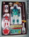 Popy [GB-09] [GB-10] [GB-11] Gordian DX